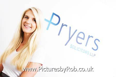 Modern Business Portrait Photography