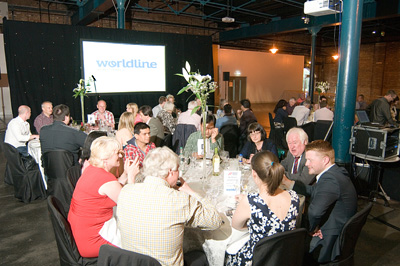 Corporate events Photography in York