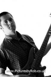 Musicians Pictures head shot