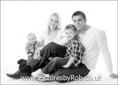 Family Portraits York