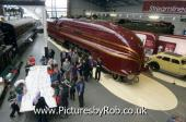PR events at York Railway Museum