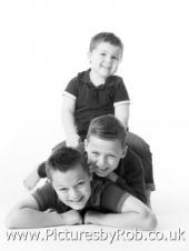 Family Portrait Photographer in York