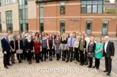 Company Group Photographer York