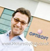 Business Head Shot Portrait Photography in York for PR