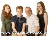 Family Portrait Photographer York