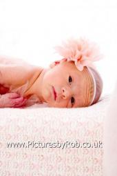 Baby Photographer York