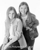 Family Portrait Photographer Studio York