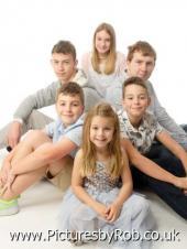 Family Group Portrait Photographs