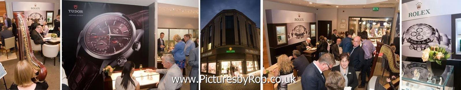 Photographer in York